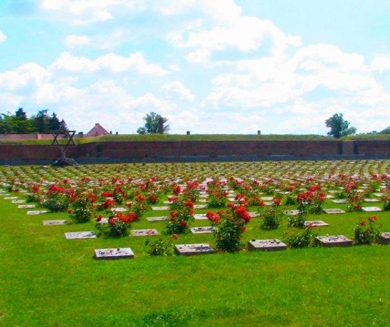 """""""Theresienstadt Concentration Camp"""" (Terezin, Czech Republic, 2007)"""